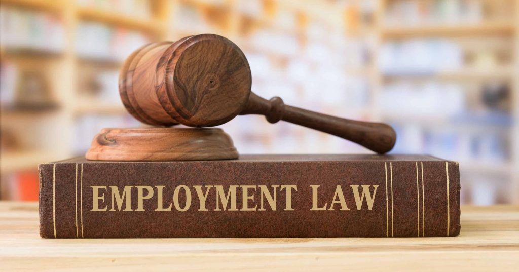 Applicability Of The National Employment Code