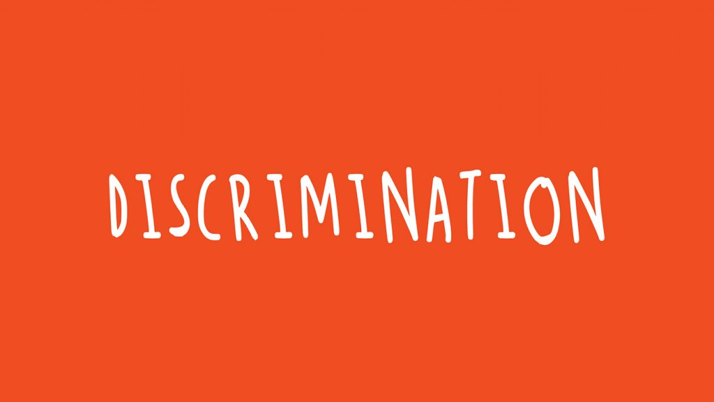 Protection Against Discrimination