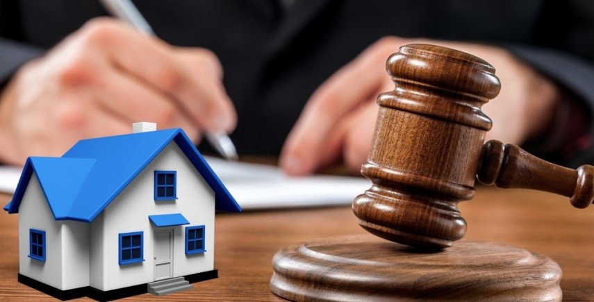Transfer Of Ownership In Immovable Property